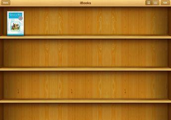Apple Tidak Bersalah Dengan Menggunakan Nama 'iBooks'