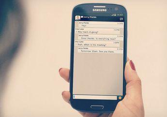 BlackBerry Mengkonfirmasi Bahwa BBM for iOS Tidak Akan Hadir Tanggal 27 Juni