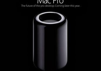 The Foundry dan Pixar Sudah Lebih Dulu Mencoba Mac Pro Terbaru