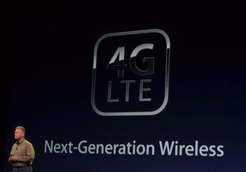 iPhone 5S Akan Mendukung Jaringan Yang 2 Kali Lebih Cepat Dari 4G LTE?