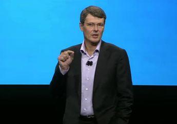 CEO BlackBerry: BBM for iOS Akan Hadir Sebelum Musim Panas Berakhir