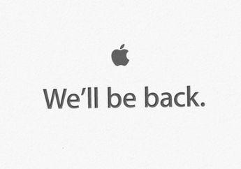 Apple Kehilangan Gelarnya Sebagai Perusahaan Yang Paling Dihormati