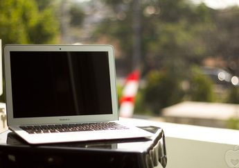 Apple Merilis EFI Firmware Update 2.7 Untuk MacBook Air 2013