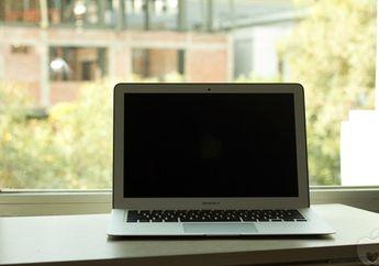 Berkat OS X Mavericks, Daya Tahan MacBook Air 2013 Capai 15 Jam
