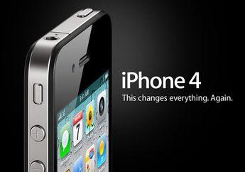 iPhone 4 dan MacBook Air 2010 Siap Dipensiunkan Akhir Oktober