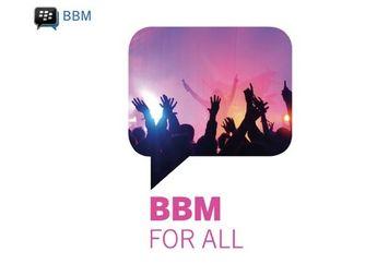 BBM Untuk iOS Akhirnya Mempunyai Tanggal Rilis Resmi