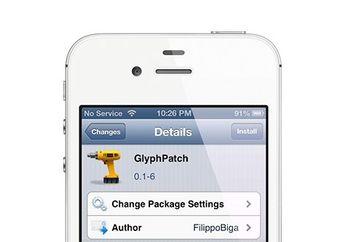 Jadikan iOS Jailbreak Kebal Akan Bug CoreText Dengan GlyphPatch