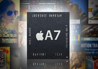 Ini Alasan Mengapa Aplikasi Sering Crash di iPhone 5s