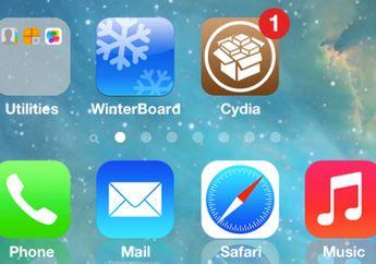 Hal-Hal Yang Diperlukan Buat Merilis Jailbreak iOS 7 Sudah Terkumpul