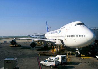 Aturan Baru FAA: Boleh Menggunakan iPhone di Dalam Pesawat