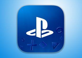 Companion app Buat PlayStation 4 Sudah Hadir di App Store