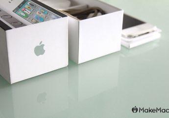 MM Market: Jual iPhone 4 16 GB Dengan Harga 3,2 Juta (SOLD)
