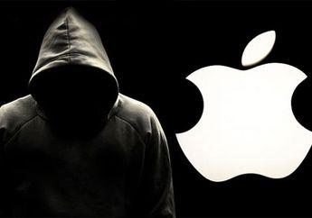 Website Apple Kembali Digempur Hacker