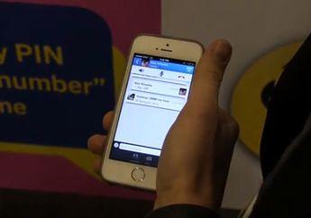 Bocoran Tentang Versi Terbaru BBM for iPhone