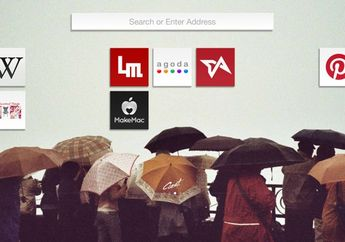 Review Coast by Opera: Browser Revolusioner Buat iPad