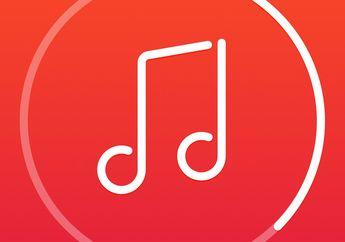 Listen: Pemutar Musik Dengan Mode Gesture Untuk iOS