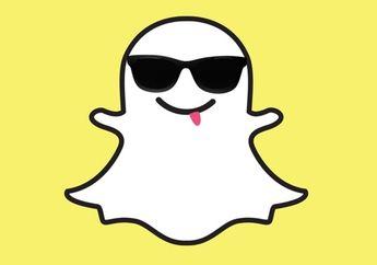 Snapchat Diretas, Data 4,6 Juta Penggunanya Tersebar Luas