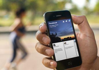 Facebook Paper 1.0.2: Matikan Efek Suara Dan Fitur Berbagi Lebih Luas
