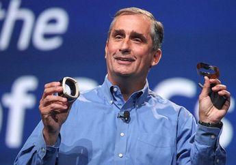 Bos Intel: Hubungan Kami Dengan Apple Semakin Dekat