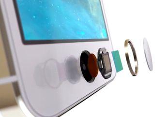 Mekanisme Kerja Teknologi TouchID Buatan Apple