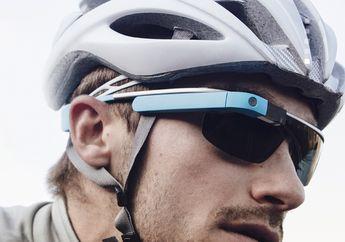 Pembaruan Google Glass Akan Menghadirkan Fitur Membaca Pesan Dari iPhone