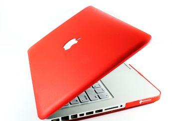 MacBook Case Matte, Buat Mac Kamu Berwarna Tapi Tetap Terlindungi