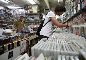 Brian Loop: iTunes Store Adalah Bahtera Penyelamat Musik Indonesia