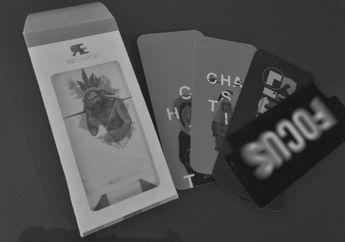 Regarde: Stiker Pelindung Perangkat Buat Kamu Yang Ogah Make Case
