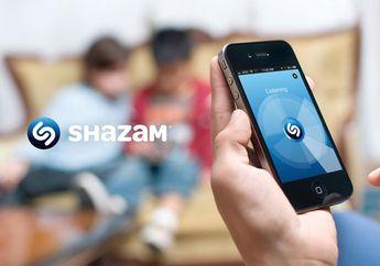 Apple Berniat Mengintegrasikan Shazam di iOS 8