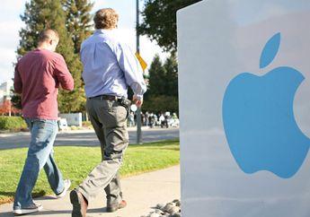 Apple Akuisisi Perusahaan LED Mikro Hemat Energi, LuxVue Technology