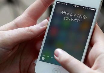 Bug Lockscreen Ini Membuat Siri Bisa Menelpon Dan Mengirim Pesan