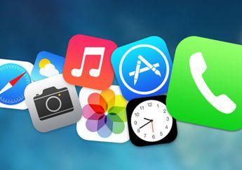 Fokus Desain Datar iOS 7 & 8 Ternyata Bukan buat iPhone & iPad, Tapi Apa?