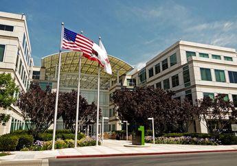 Apple Didenda $506 Juta karena Langgar Paten WARF