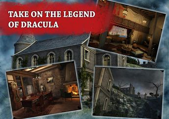 Game Dracula 4: The Shadow Of The Dragon Sedang Gratis, Segera Unduh..!
