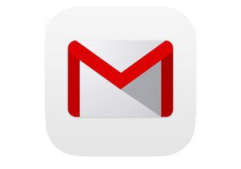 Gmail for iOS Terbaru Hadirkan Dukungan Google Drive