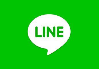 Line 4.0 for OS X: Tampilan Cantik & Deretan Fitur Baru
