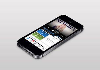 Shazam Terbaru Hadirkan Dukungan Streaming Music Rdio