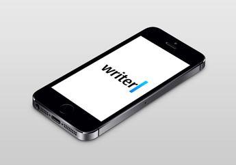 Pembaruan iA Writer 2.0 Hadirkan Antarmuka Khas iOS 7