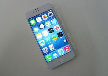 Kloningan iPhone 6 Fungsional Beredar Luas