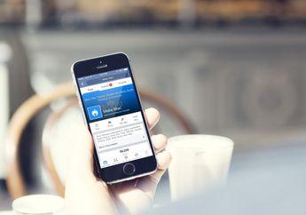 App Facebook for iOS Hadirkan Perbaikan Koneksi ke Apple