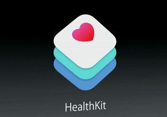 Apple Gandeng Health Gorilla Jadikan iPhone Pusat Info Kesehatan