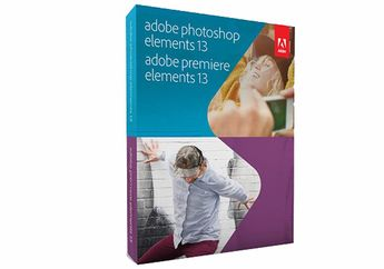 Adobe Meluncurkan Photoshop & Premier Elements 13 for Mac