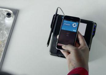 Pengguna Kartu Kredit Bisa Mulai Menggunakan Apple Pay Awal November