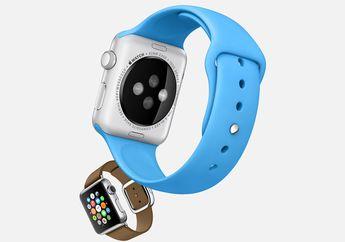 10 Persen Pengguna iPhone Berencana Beli Apple Watch