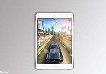 Kebut Mobilmu! Update Perdana Asphalt Overdrive Sudah Tersedia