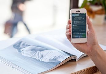 Dropbox Terbaru Dukung Widget & Extensions iOS 8