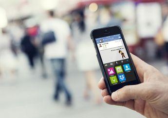 BBM Mendadak Hilang dari App Store