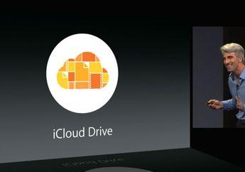 Bug iOS 8 Ini Bisa Hapus Data iCloud Drive dan iWork Secara Permanen