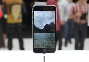 "iPhone 6 Sabet Gelar ""The Best Smartphone"" di Mobile World Congress 2015"