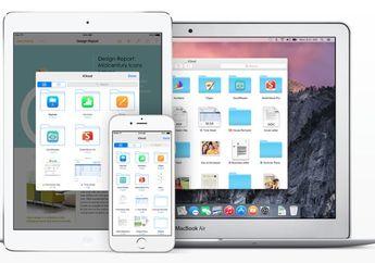 Hindari Update iCloud Drive Ketika Menginstal iOS 8